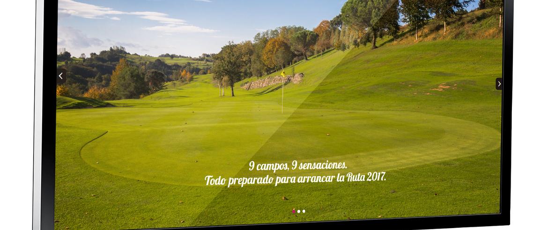 Ruta del Vino de Golf Nueva web